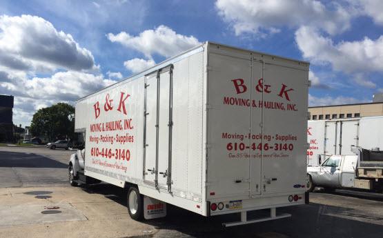 B&KTruck
